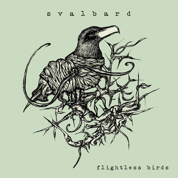 Flightless Birds cover art