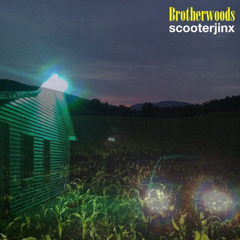 Brotherwoods cover art