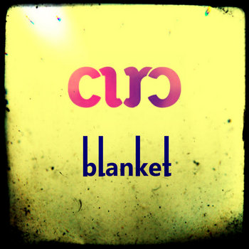 blanket cover art