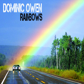 Rainbows cover art