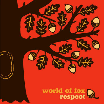 Respect cover art