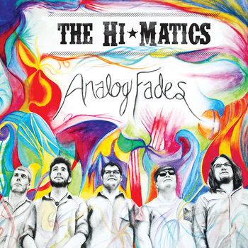 Analog Fades cover art