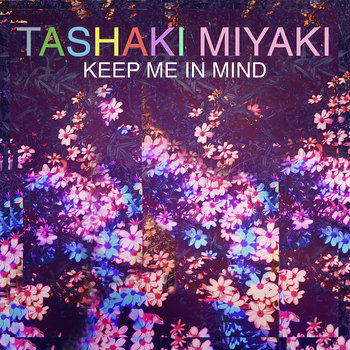"""Keep Me In Mind"" (alt. version) cover art"