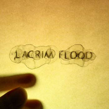 Lacrim Flood cover art