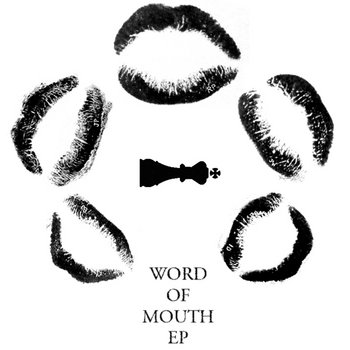 Word Of Mouth EP cover art