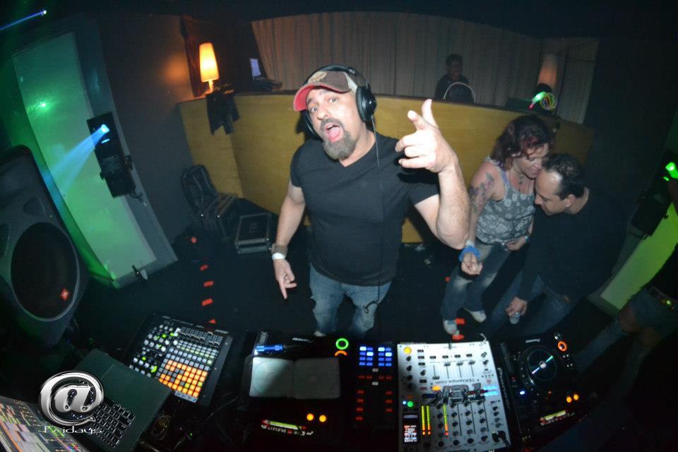 DJ Sharaz Sharaz Kill Everything