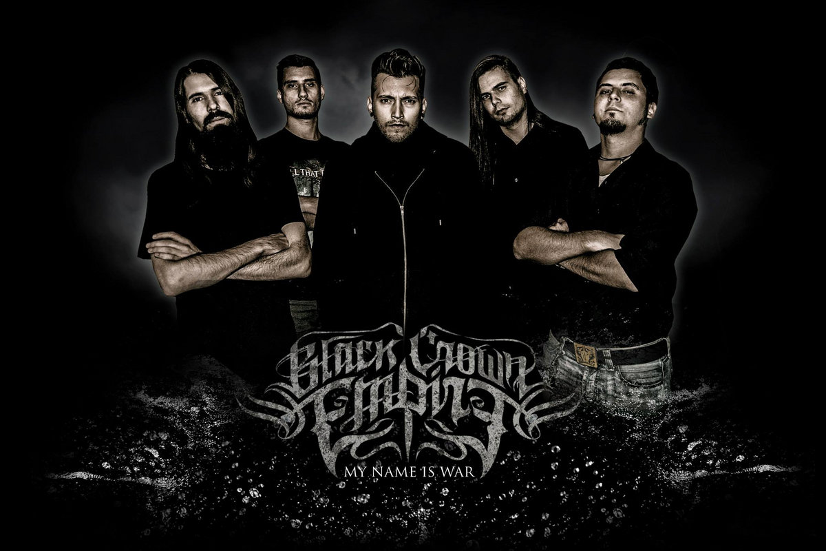 Post Hardcore Band Names 36