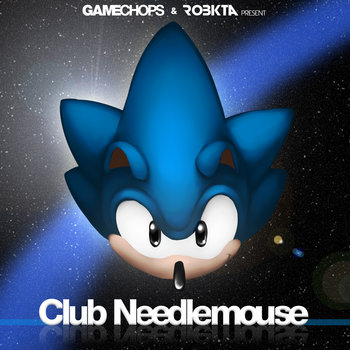 Club Needlemouse - A Sonic Remix Album - Green Hills Zone - SSMB