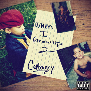 When I Grow Up 2 cover art