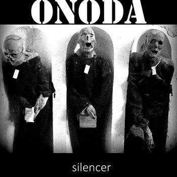 Silencer (Cd Single) cover art