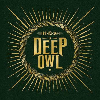 In Deep Owl cover art