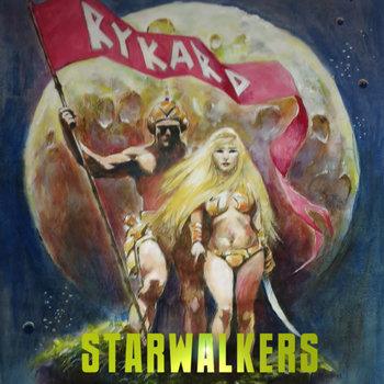 rykard - Starwalkers