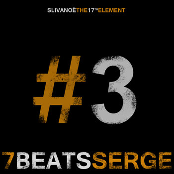 7 Beats Serge cover art
