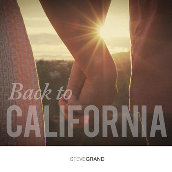 Back to California cover art