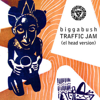 Traffic Jam (El Head Version) cover art