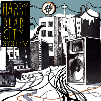 Dead City System cover art