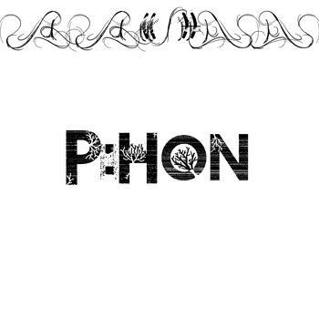 P:HON - EP (2013)