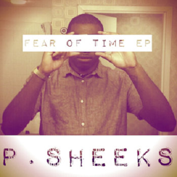 The Fear of Time EP cover art