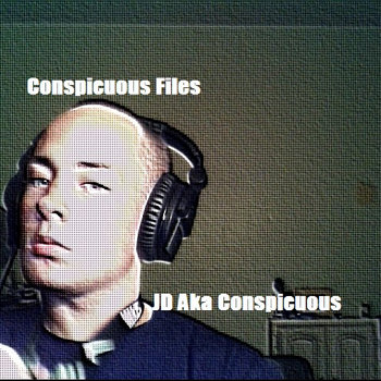 Conspicuous Files cover art