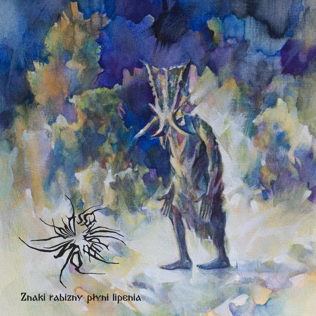 Door Into Emptiness - Znaki rabizny płyni lipenia (2014)