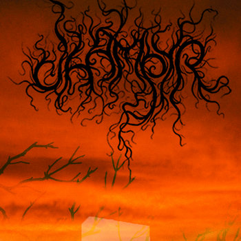 Dhampyr - The Voynich Tape artwork