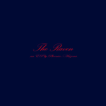 The Raven - EP cover art