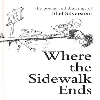 where the sidewalk ends analysis essay Where the sidewalk ends questions - shmoopwhat do you think it's like where the sidewalk ends we've got a few details from our speaker, but now let's do some.