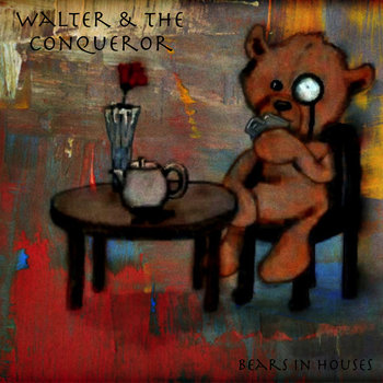 Bears in Houses cover art