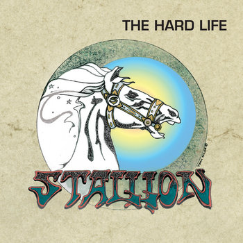THE HARD LIFE : STALLION cover art