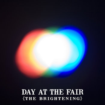The Brightening cover art
