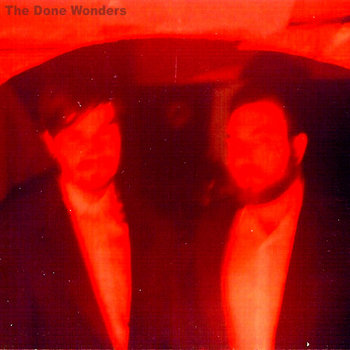 The Done Wonders cover art