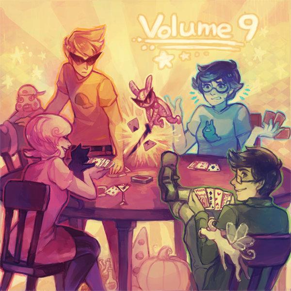Homestuck Volume 8 Torrent