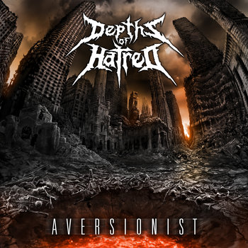 Aversionist cover art
