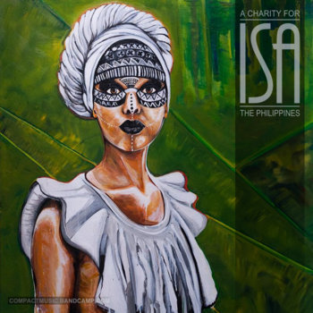 ISA cover art