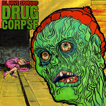 Drug Corpse cover art