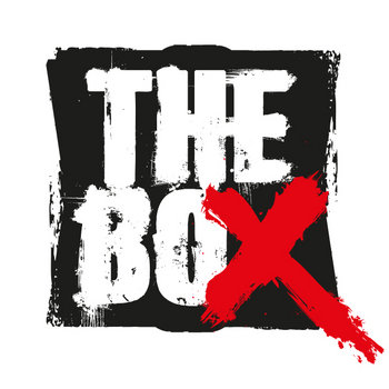 The box rock band
