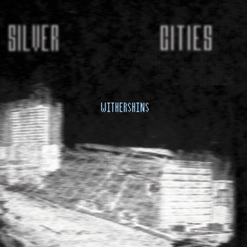 Silver Cities cover art