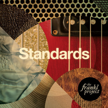 Standards cover art