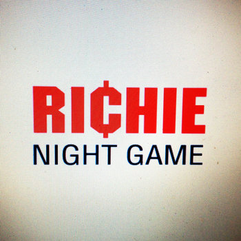 NIGHT GAME cover art