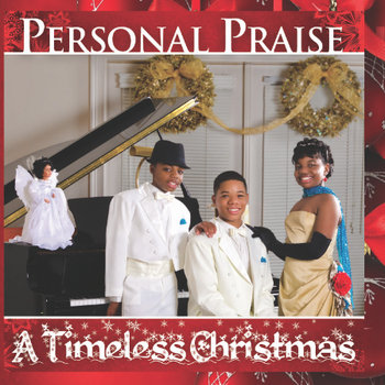A Timeless Christmas cover art