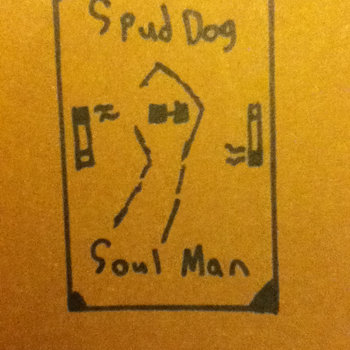 Soul Man cover art
