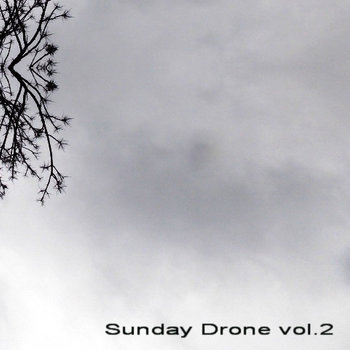 Sunday Drone vol.2 cover art