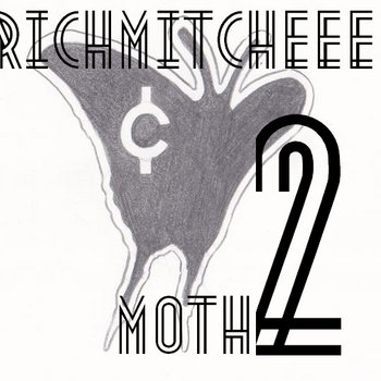 Moth 2 cover art