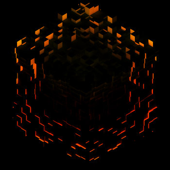 Minecraft - Volume Beta cover art