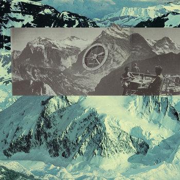 Glacier cover art
