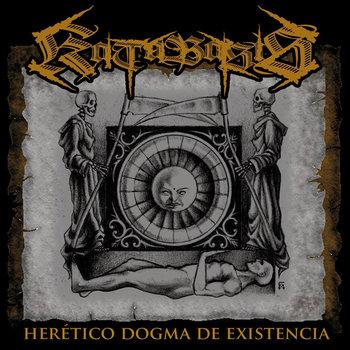 Herético dogma de existencia cover art