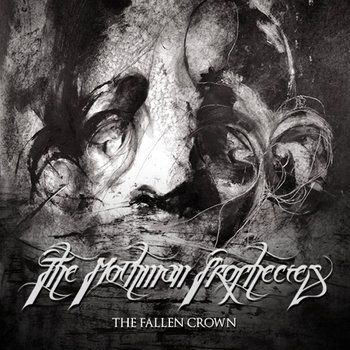 The Fallen Crown cover art