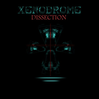 Dissection EP cover art
