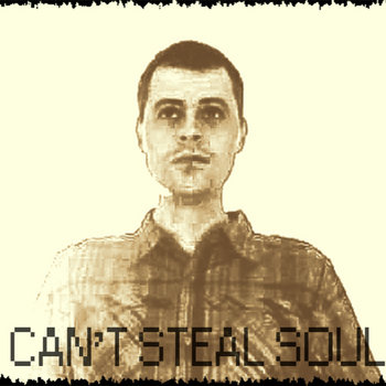 Can't Steal Soul cover art