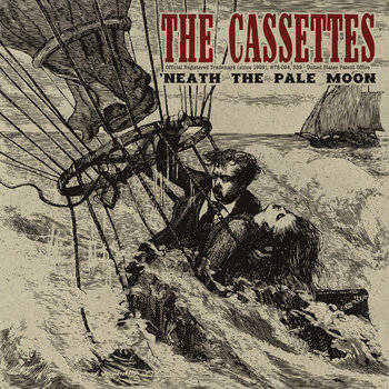 'Neath the Pale Moon cover art